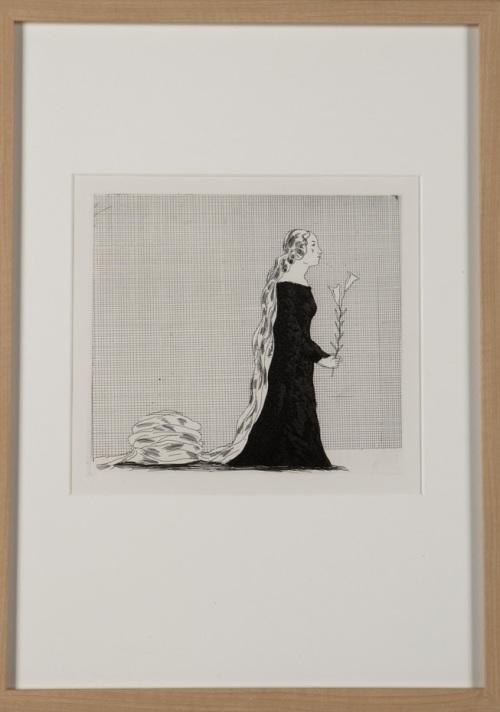 Lot 31, David Hockney