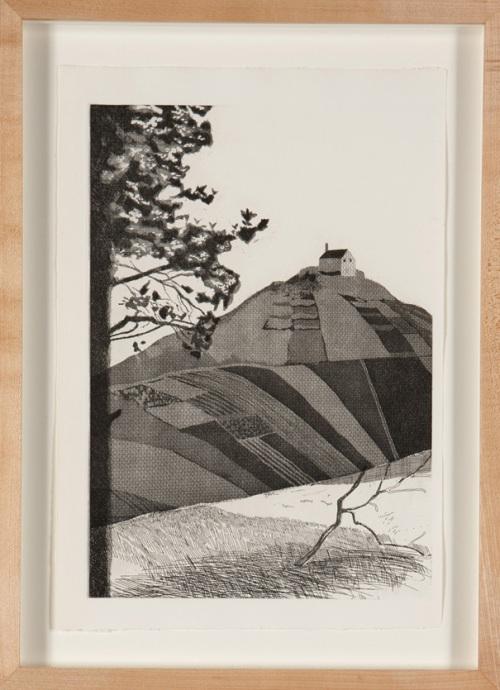 Lot 32, David Hockney