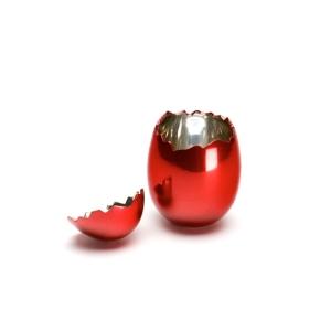 Jeff Koons BCAM Egg