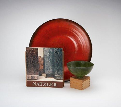 Natzler-ceramics