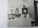Herman Miller Textiles & Objects Shop, photograph taken by Charles Eames