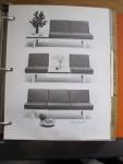Herman Miller Steelframe Seating System
