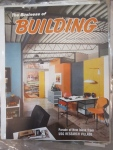 The Business of Building Magazine Cover