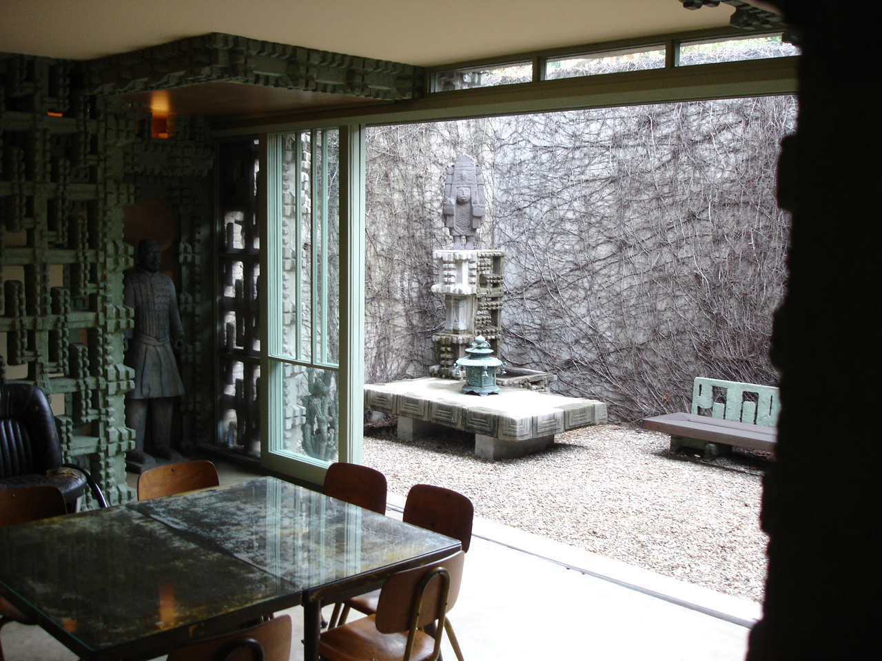 Lloyd Wright Los Angeles Modern Auctions Blog