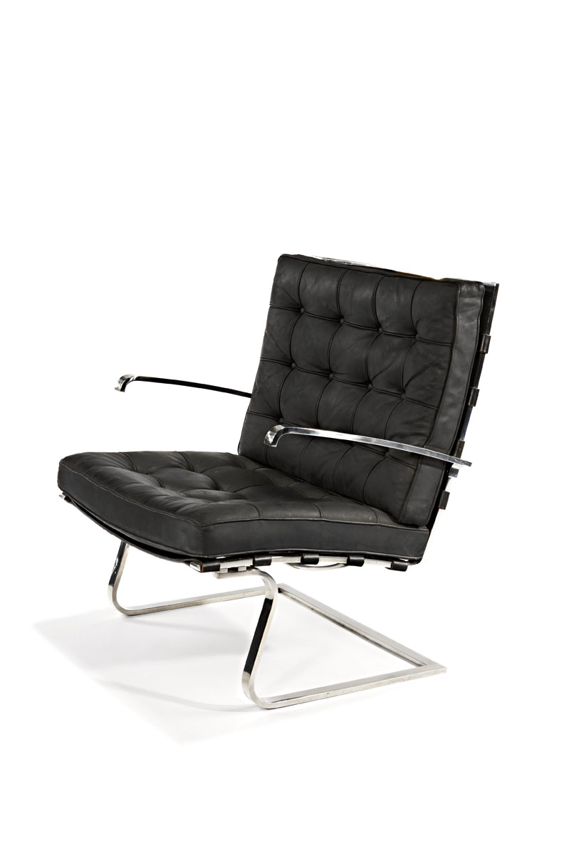 ludwig mies van der rohe tugendhat chair. Black Bedroom Furniture Sets. Home Design Ideas